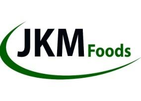 JKM Foods Logo